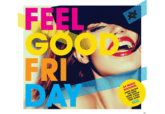 VARIOUS - Feel Good Friday - (CD)