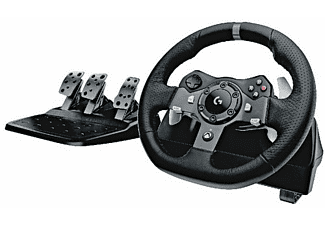 LOGITECH G920 Driving Force - Volante (-)