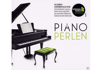 VARIOUS - Piano Perlen - (CD)