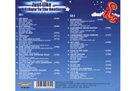 VARIOUS - Just Like-A Tribute To The Beatles [CD]