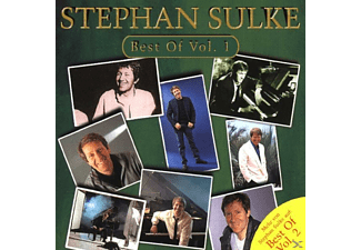 Stephan Sulke - Best Of Vol.1 - (CD)