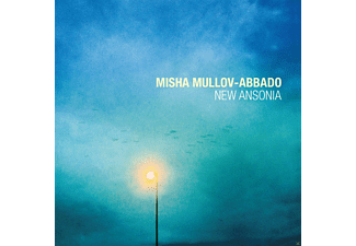 Misha Mullov-abbado - New Ansonia - (CD)