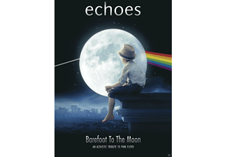 Echoes - Barefoot To The Moon - (DVD)