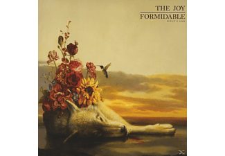 The Joy Formidable - Wolf's Law - (Vinyl)