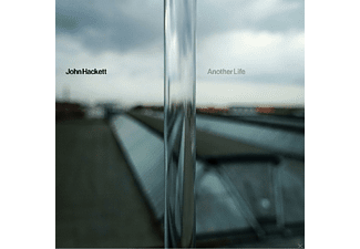 John Hackett - Another Life - (CD)