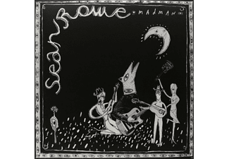 Sean Rowe - Madman - (LP + Bonus-CD)