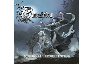 Graveshadow - Nocturnal Resurrection [CD]