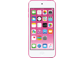 APPLE iPod Touch 64 GB Roze (MKGW2NF/A)