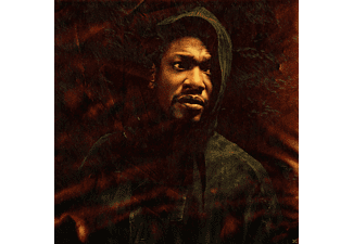 Roots Manuva - Bleeds [CD]