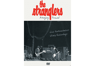 The Stranglers - Hanging Around [DVD]