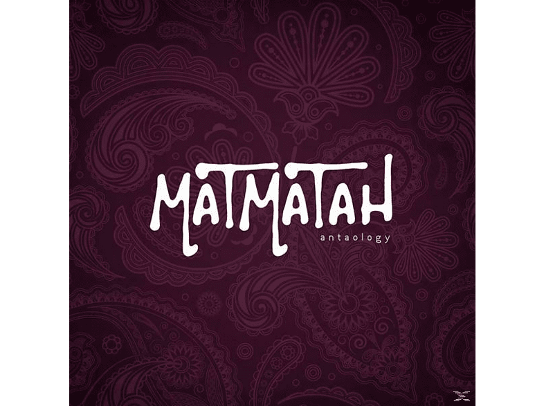 Matmatah - Antaology [CD]