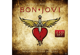 Bon Jovi - Rockin Roots Of Bon Jovi - (CD)
