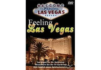 Feeling Las Vegas - (DVD)