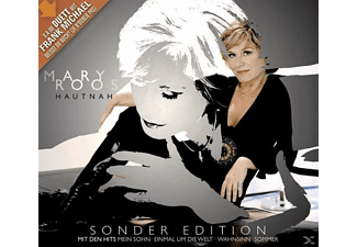 Mary Roos - Mary Roos-Sonder Edition - (CD)