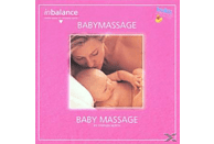 Stephan North - Babymassage - (CD)