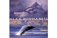 Gerard Schwarz, Seattle Symphony Orchestra - Mysterious Mountain/And God Created Great Whales [CD]