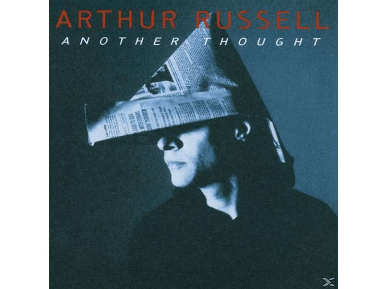 Arthur Russell - Another Thought [CD]