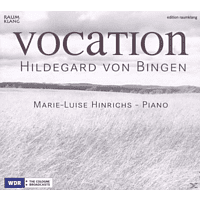 Marie-luise Hinrichs - Vocation [CD]