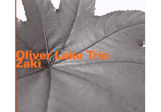 Oliver  Trio Lake - Zaki - (CD)