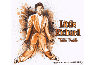 Little Richard - Tutti Frutti - (CD)