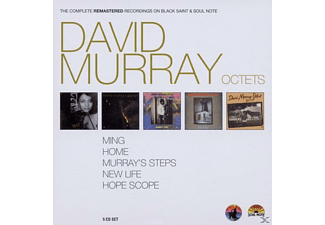 David Murray - David Murray Octets - (CD)