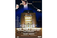 Mariinsky Theatre Orchestra Cho - NEW YEAR S CONCERT IN ST PETERSBURG [DVD]