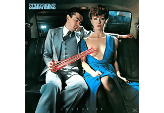 Scorpions - Lovedrive (50th Anniversary Deluxe Edition) [CD + DVD Video]