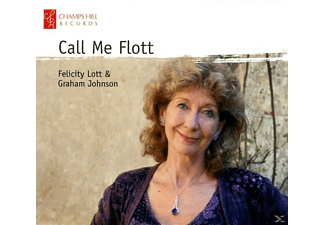 The Johnson - Call Me Flott - (CD)