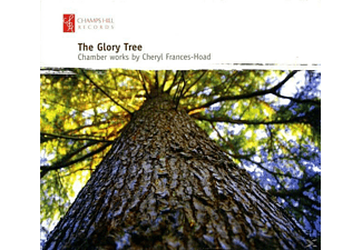 Ensemble Na Marna, Lomeiko, Lendvai String - The Glory Tree-Kammermusik - (CD)