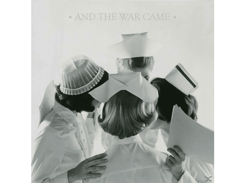 Shakey Graves - And The War Came (Lp+Mp3/180g/Gatefold) [LP + Download]