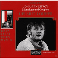 VARIOUS - Monologe und Couplets [CD]