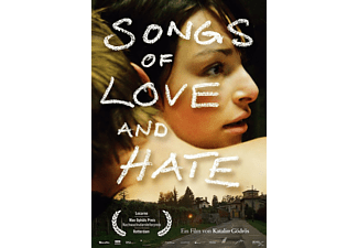 Songs of Love and Hate - (DVD)