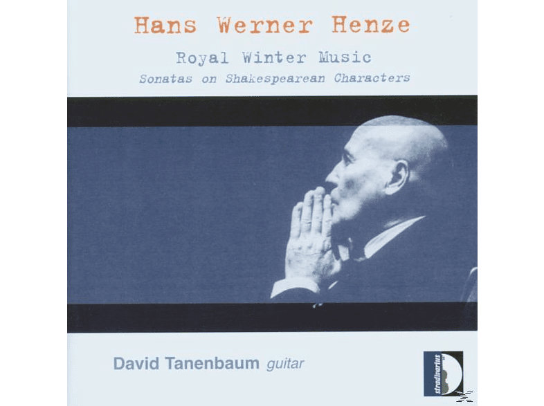 David Tanenbaum - Royal Winter Music [CD]