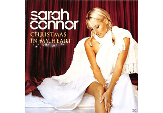Sarah Connor - Christmas In My Heart - (CD)