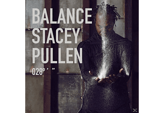Stacey Pullen, VARIOUS - Balance 028 (2cd+Mp3) - (CD + Download)