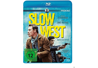 Slow West - (Blu-ray)