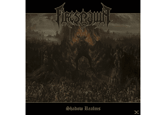 Firespawn - Shadow Realms - Limited Deluxe Edition (CD)