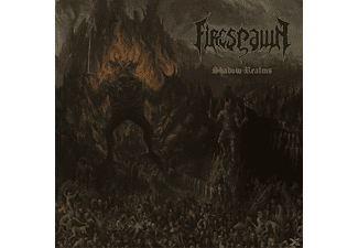 Firespawn - Shadow Realms - (LP + Bonus-CD)