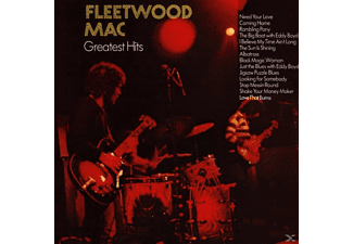 Fleetwood Mac - FLEETWOOD MAC S GREATEST HITS - (CD)