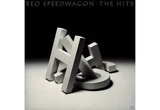 REO Speedwagon - THE HITS - (CD)