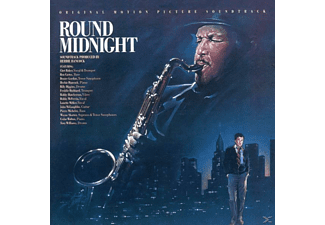Dexter Gordon - 'round Midnight-Original Motion Picture Soundtrack - (CD)