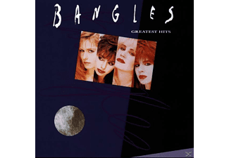Bangles - GREATEST HITS - (CD)