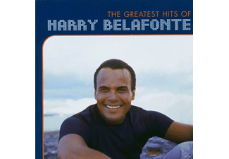 Harry Belafonte - THE GREATEST HITS OF - (CD)