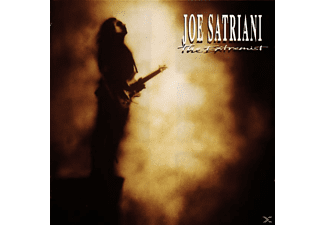Joe Satriani - THE EXTREMIST - (CD)