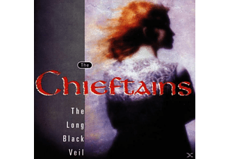Chieftains - The Long Black Veil (CD)