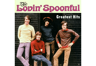 The Lovin' Spoonful - GREATEST HITS [CD]