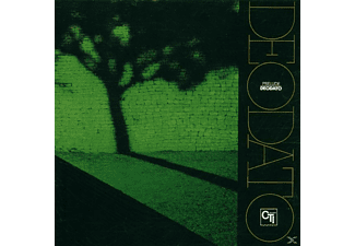 Deodato - PRELUDE - (CD)