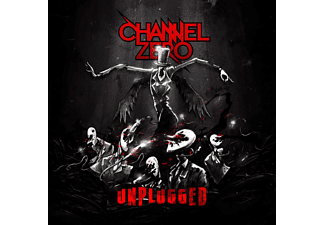 Channel Zero - Unplugged CD