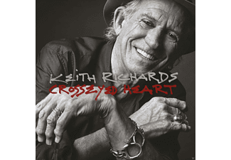 Keith Richards -  Crosseyed Heart [Βινύλιο]