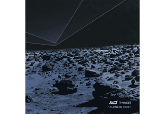Ø [phase] - Alone In Time? [CD]